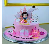 Bánh công chúa